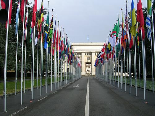 Seleção para Aluno Regular 2015 do PPGRI – Mestrado em Relações Internacionais
