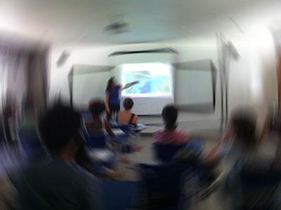 Democratização das Universidades Públicas é tema de palestra no IHAC