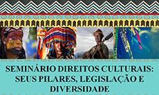 Direitos culturais: seus pilares, legislação e diversidade
