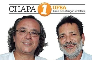Prof. João Carlos Salles é o mais votado para cargo de reitor da UFBA