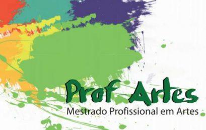 EDITAL Nº 09/2015  – EXAME NACIONAL DE ACESSO AO MESTRADO PROFISSIONAL EM ARTES (PROF-ARTES)