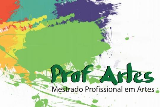 Aberta a seleção para o Programa de Mestrado Profissional em Artes 2015