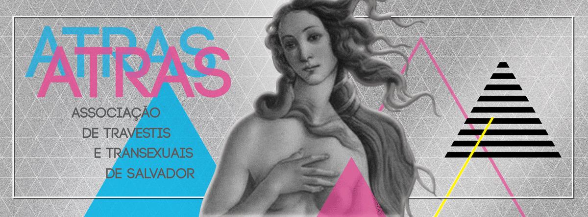 Documentário sobre travestis feito em parceria com grupo de pesquisa do IHAC terá pré-lançamento na próxima quinta
