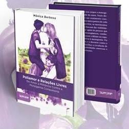 Pesquisadora lança livro que analisa movimentos contrários à monogamia compulsória
