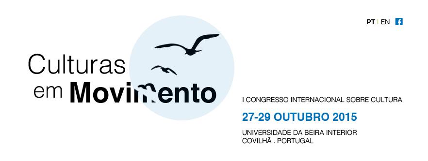Congresso Internacional sobre Cultura: últimos dias para envio de resumos