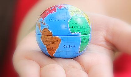 Seleção para aluno especial – Mestrado em Relações Internacionais