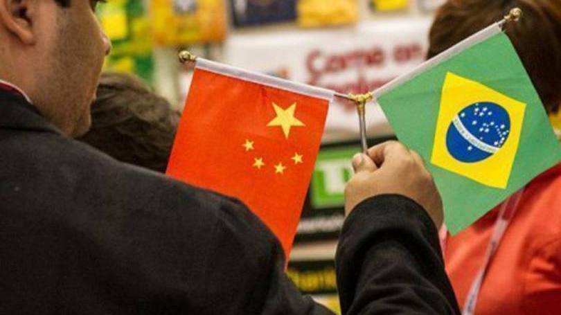 """Defesa do mestrado """"BRASIL E CHINA: OS DOIS IMPÉRIOS DO MEIO"""""""
