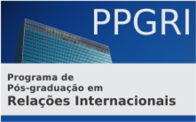 Call For Candidates Visiting Professor PPGRI-UFBA Second Call