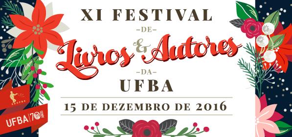 Professora do IHAC participa do XI Festival de Livros e Autores da UFBA