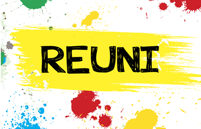 REUNI – Recepção Unificada Interdisciplinar