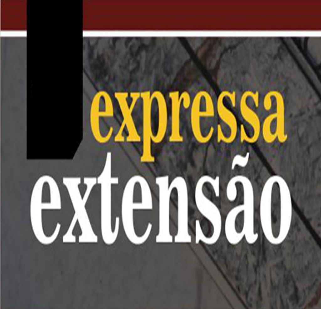 """IHAC DIVULGA   Submissão de trabalhos para a Revista """"Expressa Extensão""""."""