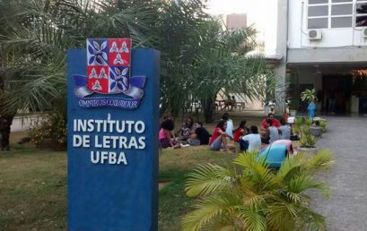 ILUFBA convida para palestra sobre Literatura Brasileira em Portugal nesta quinta-feira