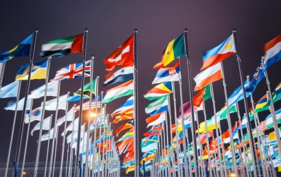 Mestrado em Relações Internacionais abre edital para aluno especial 2020.1