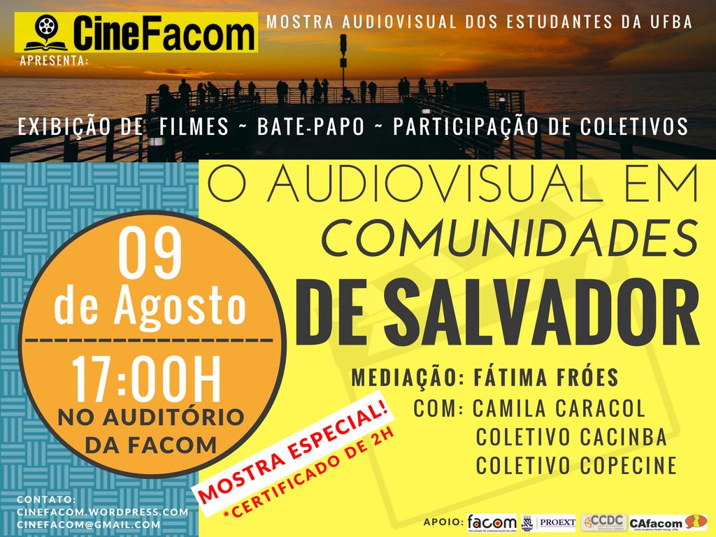 Projeto TelessaudeBA realiza webpalestra gratuita na próxima quinta-feira