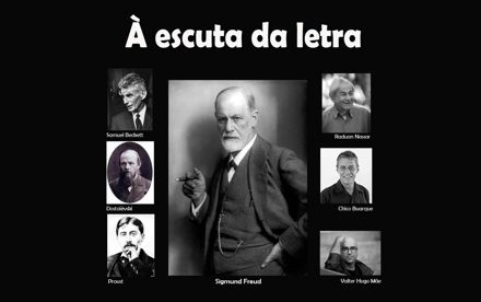 Academia de Letras da Bahia promove encontro para falar de Psicanálise
