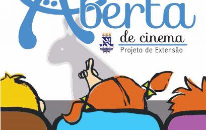 """Sessão Aberta de Cinema exibeo filme """"Vida de inseto"""" com Roda de Conversa sobreo poder do brincar"""