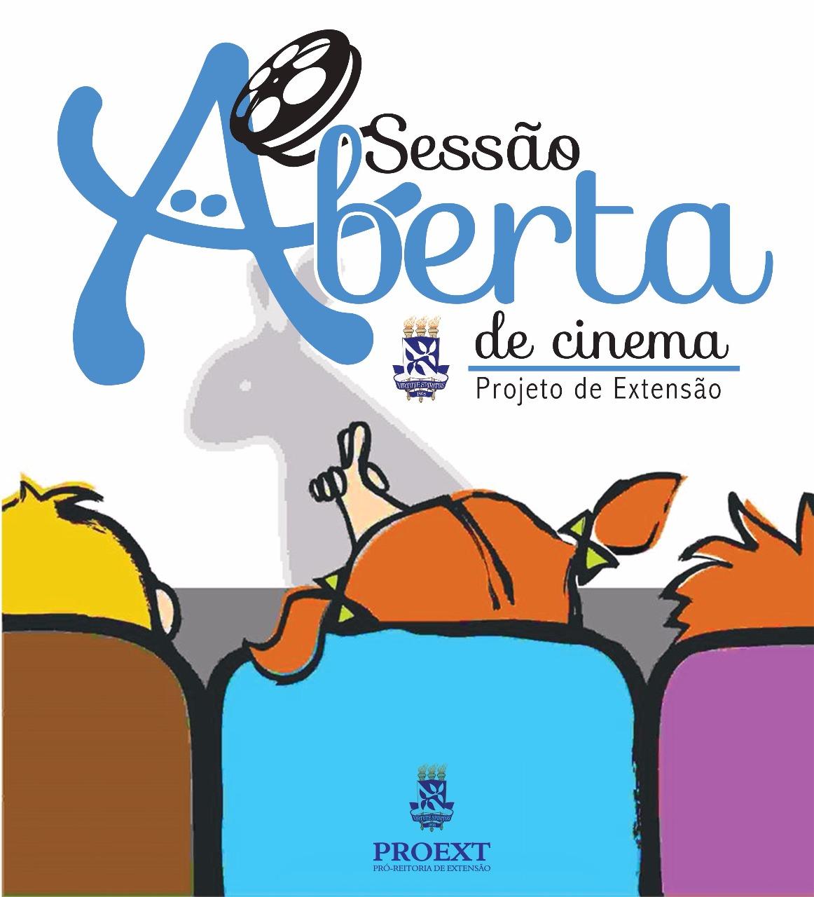 Sessão Aberta de Cinema da UFBA exibe coleção de sete minifilmes no próximo sábado
