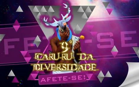Caruru da Diversidade: Afete-se acontece dia 09 de setembro na residência universitária UFBA -R1