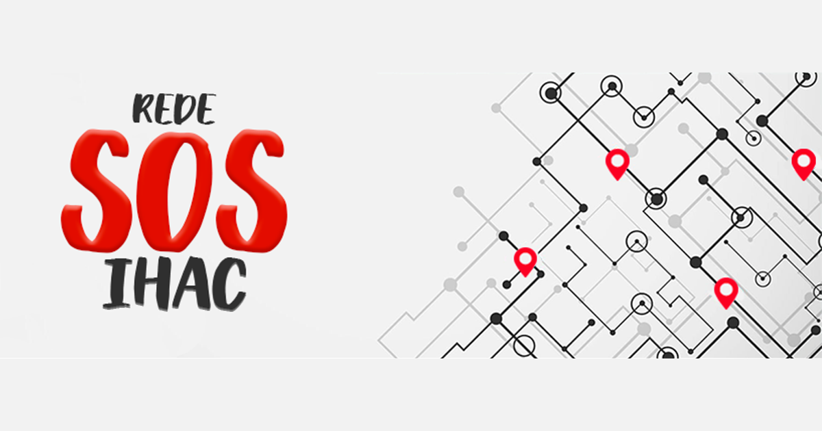 Rede SOS IHAC auxilia matrícula de estudantes dos BIs