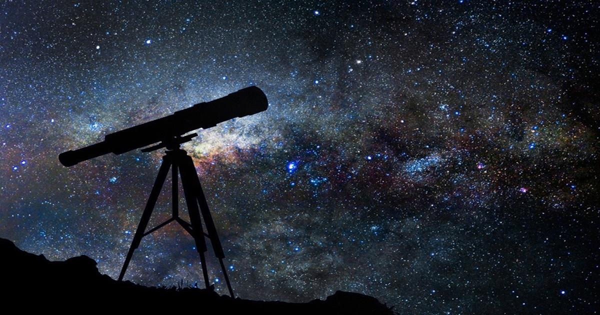 XVII curso de extensão em astronomia: ampliando novos horizontes do universo acontece no auditório do PAF III