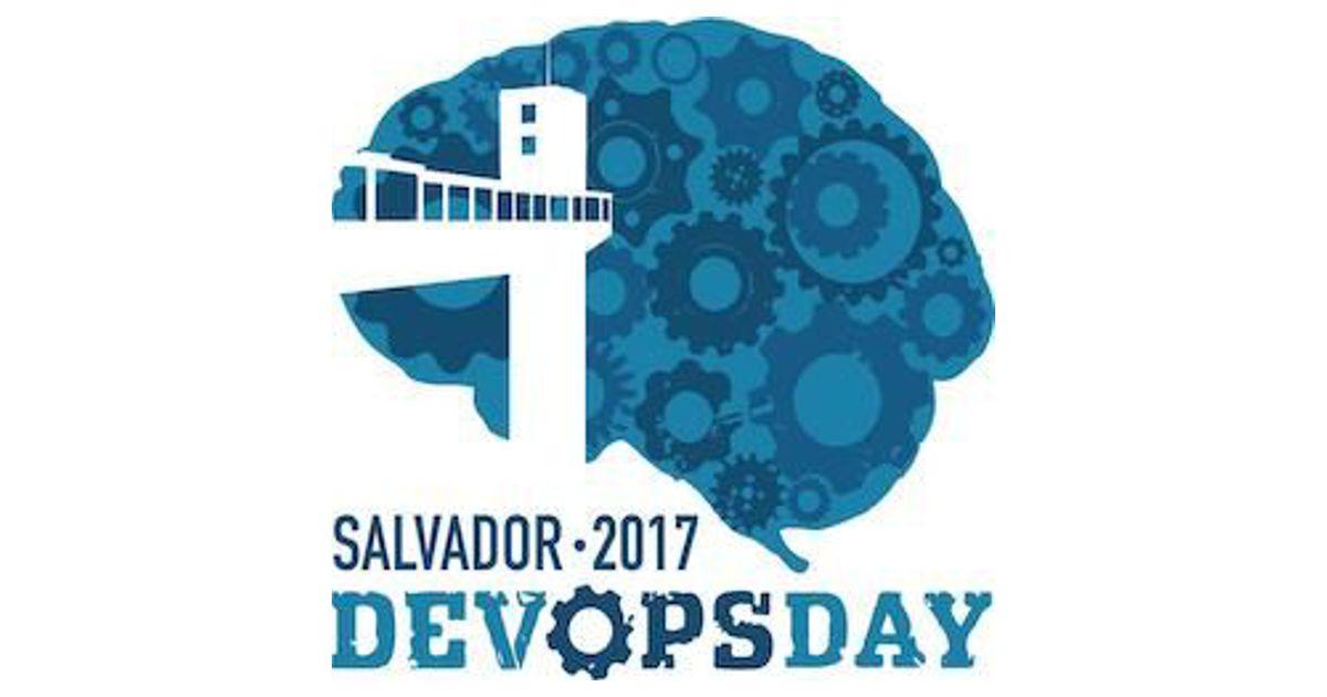 Salvador recebe o DevOpsDay 2017 em outubro