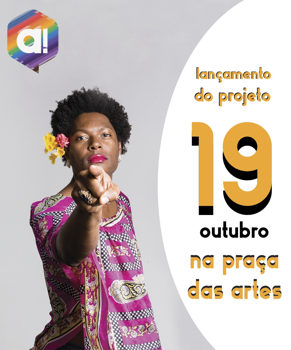 Projeto para o respeito à diversidade sexual e de gênero na UFBA será lançado no próximo dia 19