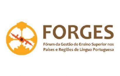 8ª Conferência do FORGES acontece no mês de novembro em Lisboa