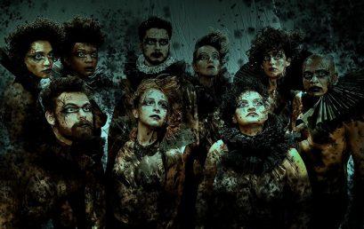 'Eu Sou a Tempestade' estreia nesta quinta às 20h no Teatro Martim Gonçalves