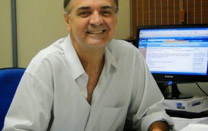 Professor Sérgio Farias ministra Oficina de Teatro no PAF-V