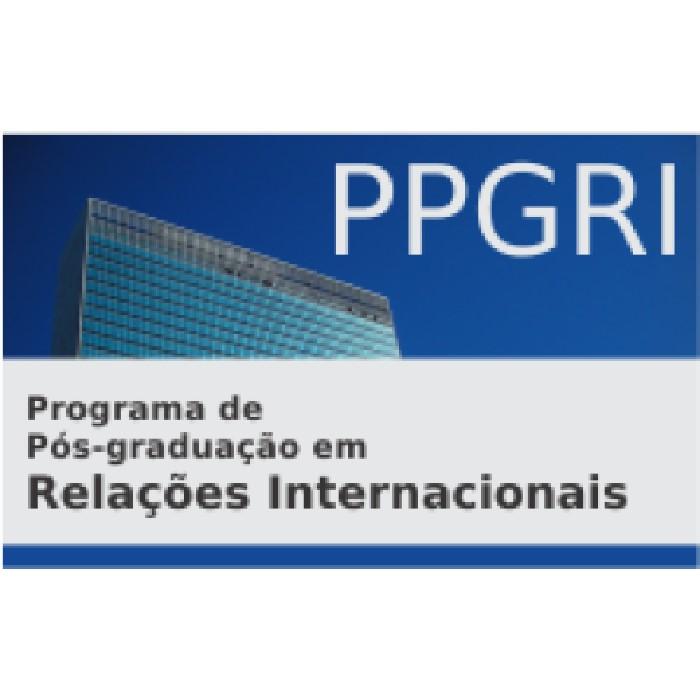 PPGRI publica lista com inscrições homologadas para a seleção de alunos regulares 2021 (Doutorado)