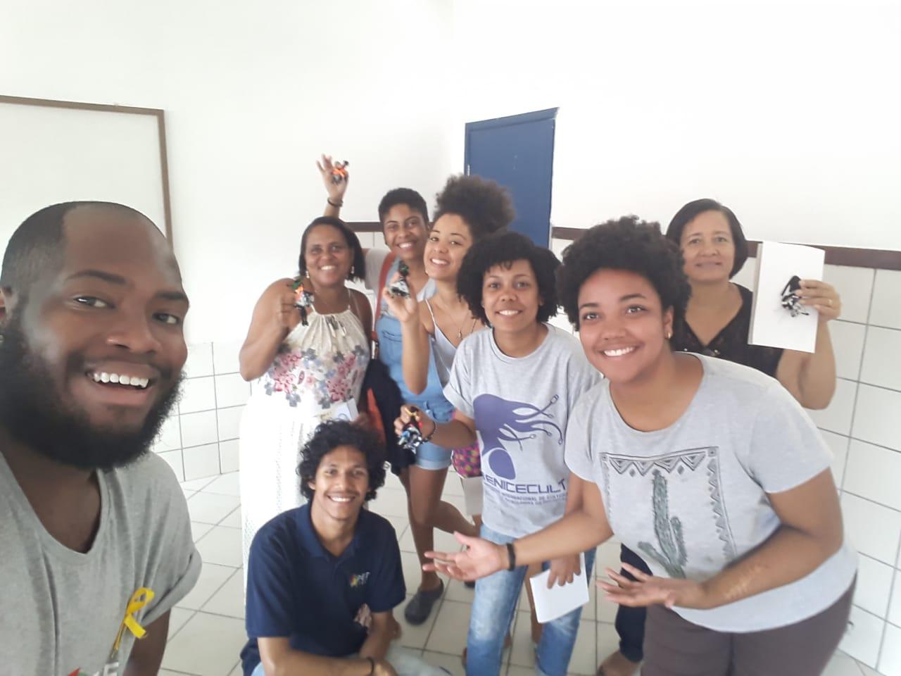 Programa de Educação Tutorial – IHAC