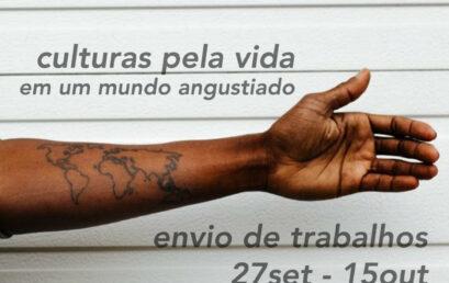 VI Congresso Internacional sobre Culturas abre chamada de trabalhos para edição online