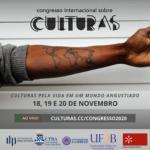 Começa nesta quarta (18) o VI Congresso Internacional sobre Culturas