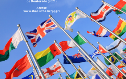 PPGRI publica resultado final do processo seletivo para alunos regulares de Doutorado (2021)