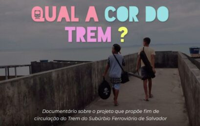 Documentário produzido por estudantes do IHAC será exibido na TVE
