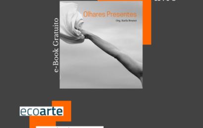 Grupo de pesquisa Ecoarte lança livro de ensaios fotográficos