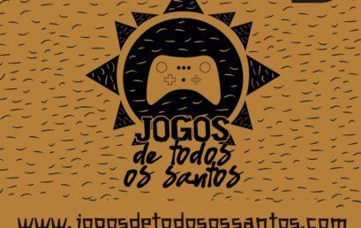 """Projeto """"Jogos de Todos os Santos"""" analisa construção de mundos ficcionais em videogames baianos"""