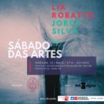 """IHAC Digital transmite """"Sábado das Artes"""", evento da Academia de Letras da Bahia"""