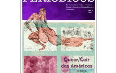 """Periódicus lança edição especial com dossiê """"Queer/Cuir de las Américas"""""""