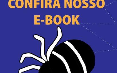 """Confira o e-book """"IHAComunidade: Teia de Saberes e Fazeres"""""""