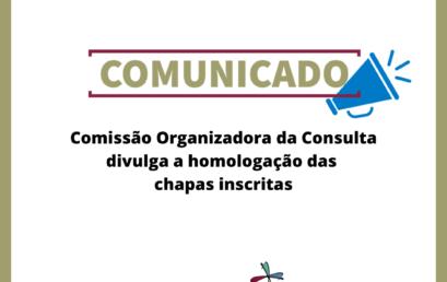 Direção IHAC (2021-2025): Comissão Organizadora da Consulta divulga a homologação das chapas inscritas