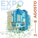 Expo IHAC 2021 acontece de 2 a 6 de agosto