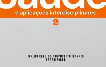 Egressa e docentes do PPGEISU publicam capítulo em livro