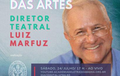 O Teatro é o foco da nova edição do Sábado das Artes