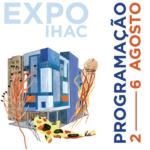 Acesse aqui a programação completa da Expo IHAC 2021