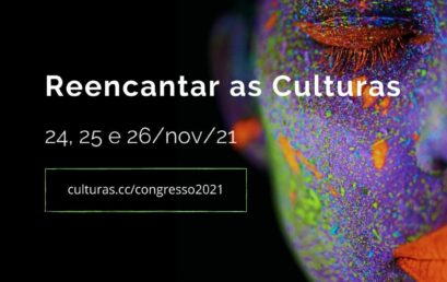 VII Congresso Internacional sobre Culturas acontece de 24 a 26 de novembro