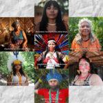 IHAC recebe pesquisadoras indígenas como visitantes em projeto de pesquisa internacional