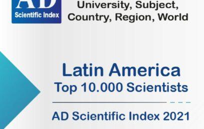 Professoras do IHAC estão entre os 10 mil pesquisadores mais produtivos da América Latina